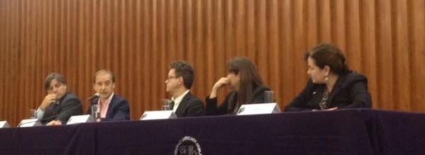 En qué va el Grupo Interdisciplinario de Expertos Independientes para el caso Ayotzinapa