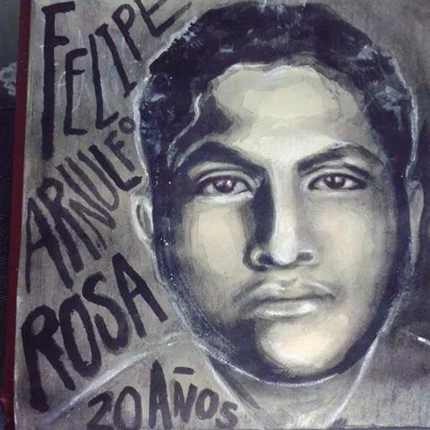 27 Felipe Arnulfo Rosa 2