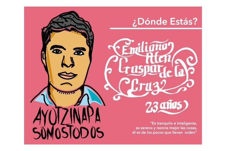 29 Emiliano Alen Gaspar de la Cruz 2