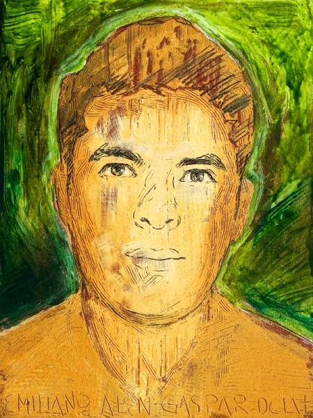 29 Emiliano Alen Gaspar de la Cruz 4