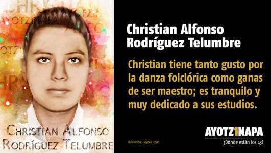 33 Christian Alfonso Rodriguez Telumbre 1