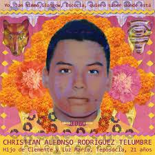 33 Christian Alfonso Rodriguez Telumbre 3