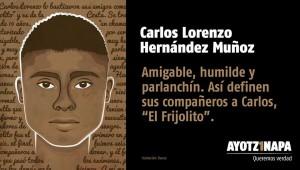 35 Carlos Lorenzo Hernandez Munoz 1