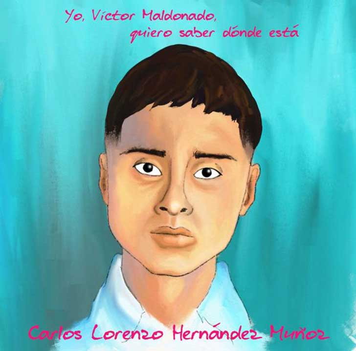 35 Carlos Lorenzo Hernandez Munoz 11