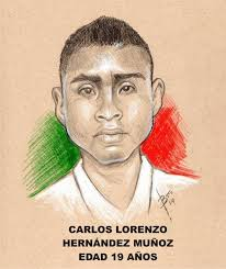 35 Carlos Lorenzo Hernandez Munoz 5
