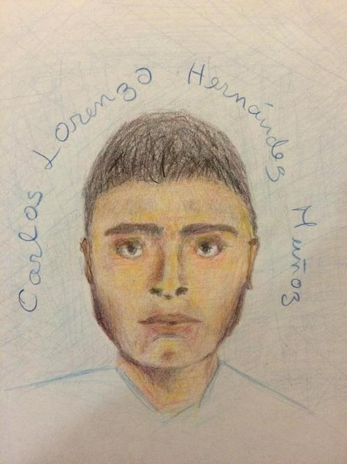 35 Carlos Lorenzo Hernandez Munoz 8