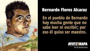 37 Bernardo Flores Alcaraz 1