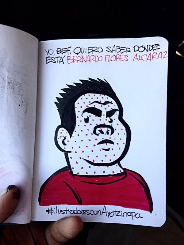 37 Bernardo Flores Alcaraz 2