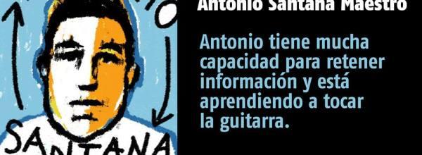 A 39 días #YoTeNombro Antonio Santana Maestro #Ayotz1napa #43Ayotzinapa