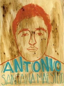 39 Antonio Santana Maestro