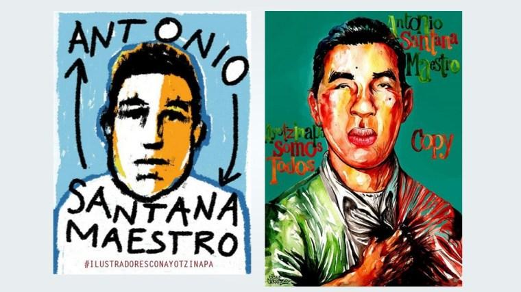 39 antonio-santana-ayotzinapa