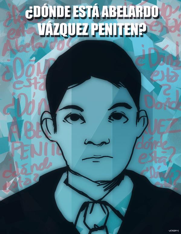 42 Abelardo Vazquez Peniten 3