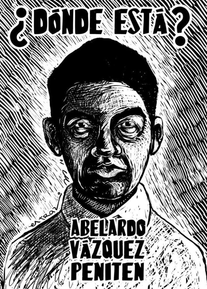 42 Abelardo Vazquez Peniten 5