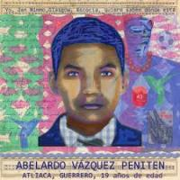 A 42 días #YoTeNombro Abelardo Vázquez Penitén #Ayotz1napa #43Ayotzinapa