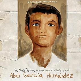 43 Abel Garcia Hernandez 5