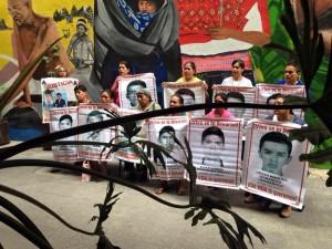 Ayotzinapa Ya no hay costos politicos
