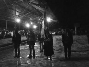 12 aniversario de la Junta de Buen Gobierno de Oventic