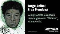 20 Jorge Anibal Cruz Mendoza 1
