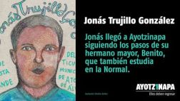22 Jonas Trujillo Gonzalez 1