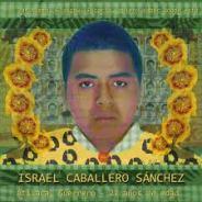 25 Israel Caballero Sanchez 3