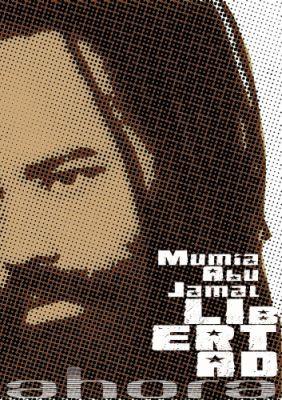 Ahora Libertad para Mumia - by Multimedios Cronopios-