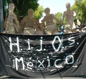 HIJOS-Mexico