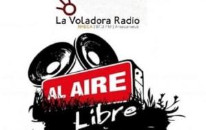 La Voladora Radio cumple 15 años