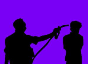Petroleo paramilitar