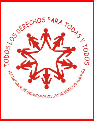 Red Todos los derechos para todos y todas