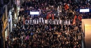 Turquia El peor atentado y la digna resistencia