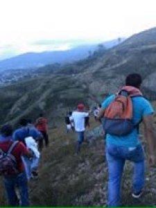 20151111 Ataque policial contra Ayotzinapa 3