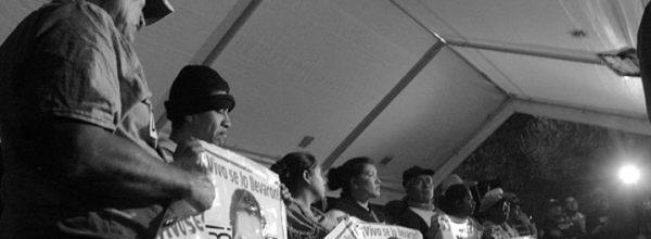 Ayotzinapa: Rabia, dignidad y conciencia