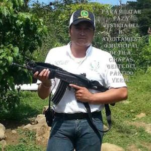Paramilitar Tila 2