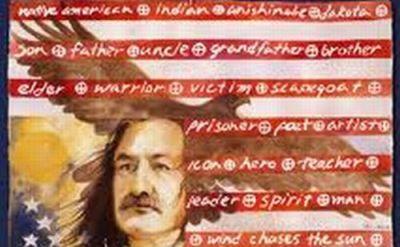 Leonard-eagle spirit-