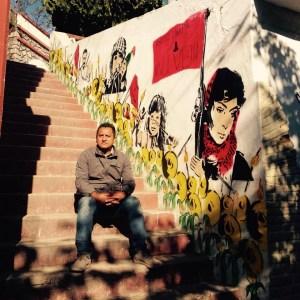 Cesar Leon mediolibrista
