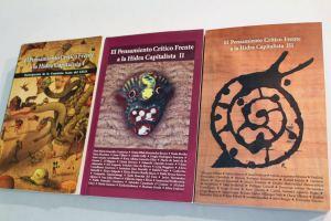 2 nuevos libros zapatistas