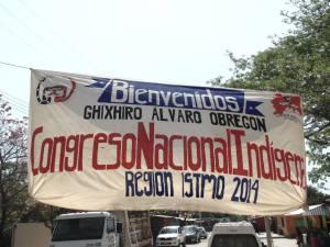 CNI Alvaro Obregon