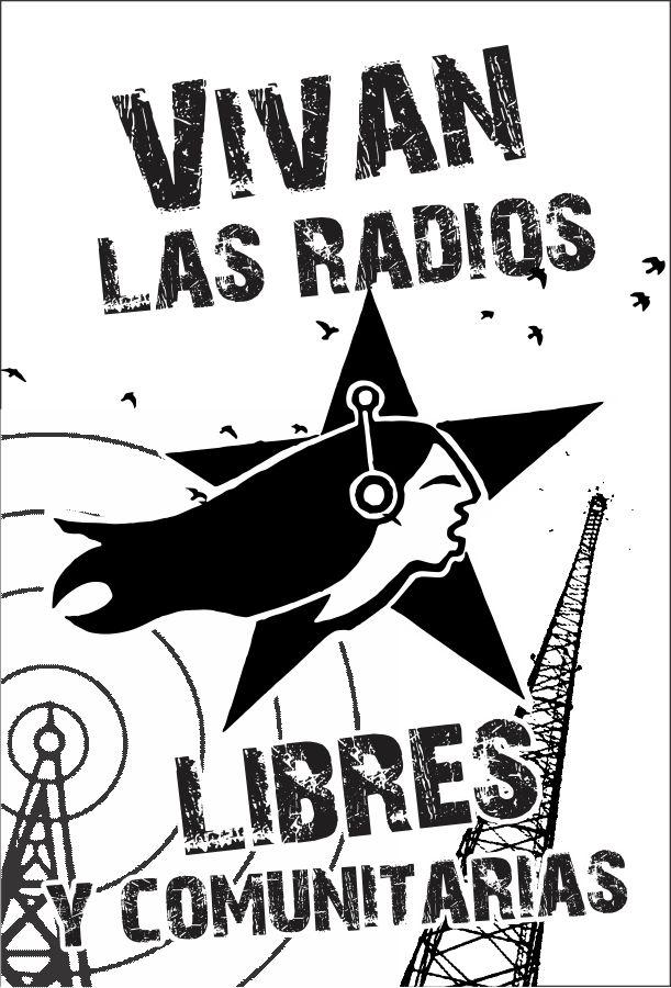 vivan las radios libres 2