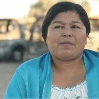 Loma de Bacum: Grupo armado desaparece esta tarde a abogada de la Tribu Yaqui y su esposo