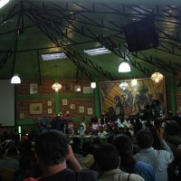 28 de mayo: Audios de la plenaria y toma de protesta del Concejo Indígena de Gobierno y su vocera #CNI