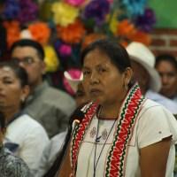 Letra, audio y video de La cumbia de Marichuy por los Originales de San Andrés #CNI #CIG #EZLN