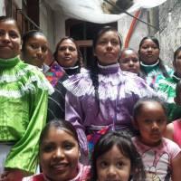 ¡No al cierre de su escuela de los Niños y Niñas Otomíes en la Ciudad de México!