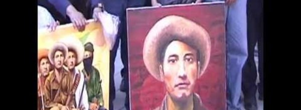 """Documental """"Ayotzinapa, ¿Qué país es este Guadalupe?"""" sobre las Escuelas Normales Rurales"""