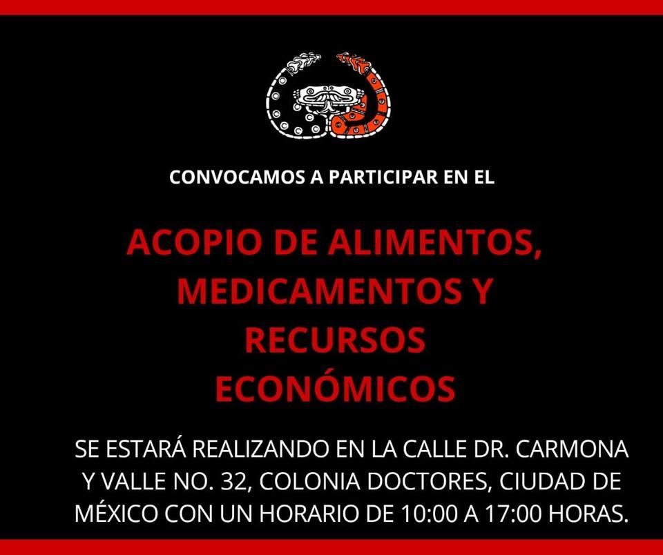 Cig Campaña Cni A La Por Y Convocatoria Del VidaPaz Ezln El 43RqALj5