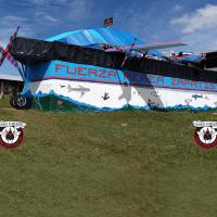 Comunicado zapatista: Itinerario de la Extemporánea del 10 al 14 de septiembre