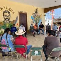 Tribunal Electoral poblano incumple sentencia de proceso de elecciones por usos y costumbres en Zacatepec