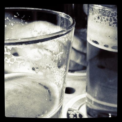 Alcohol en exceso
