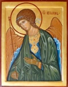 l'Archange Gabriel by Marì Samuelli