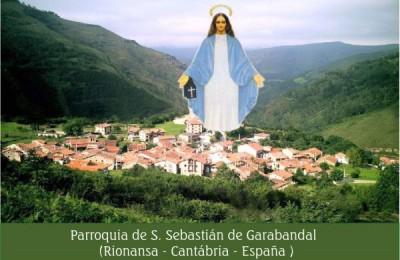San Sebastián de Garabandal