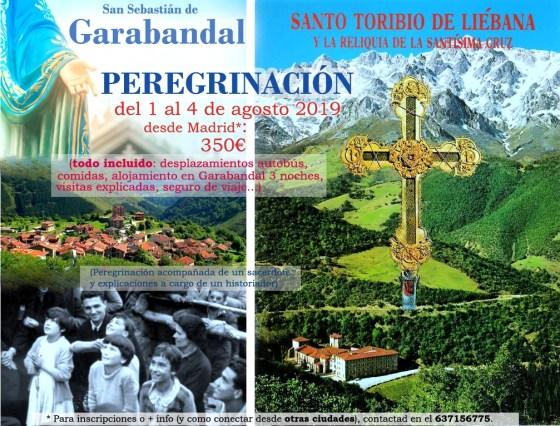 Pilgrimage to Garabandal